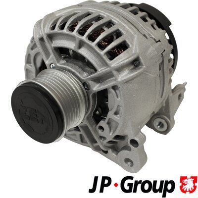 Generator 14 V JP GROUP 1190109200