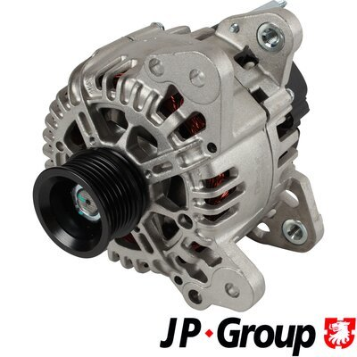 Generator 12 V JP GROUP 1190109700