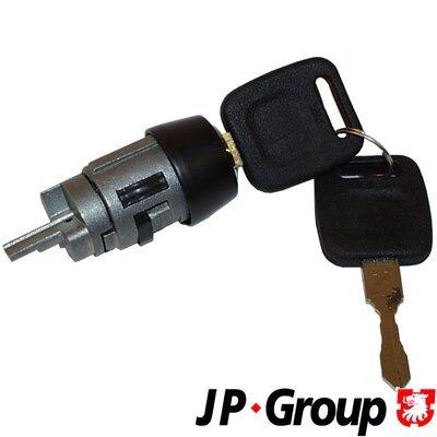 Schließzylinder, Zündschloss JP GROUP 1190401200