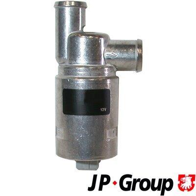 Leerlaufregelventil, Luftversorgung JP GROUP 1216000100