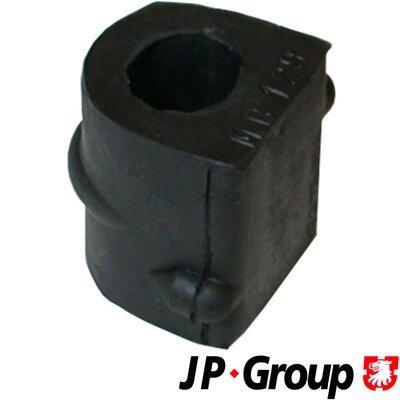 Lagerbuchse, Stabilisator Vorderachse beidseitig JP GROUP 1240602600