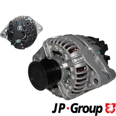 Generator 14 V JP GROUP 1290104700