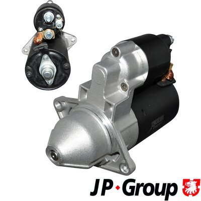 Starter 12 V JP GROUP 1290302000