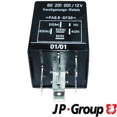 Relais, Wisch-Wasch-Intervall JP GROUP 1299200300