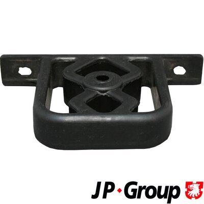 Halter, Schalldämpfer JP GROUP 1421600500