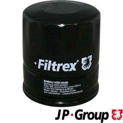 Ölfilter JP GROUP 1518500300