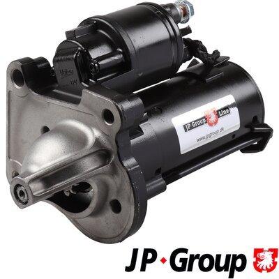Starter 12 V JP GROUP 1590302300