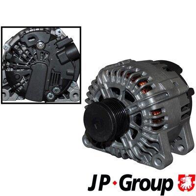 Generator 14 V JP GROUP 3190100400
