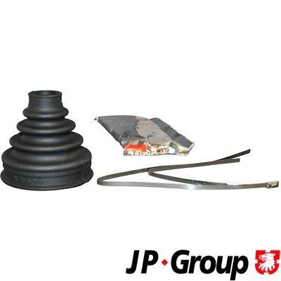 Faltenbalgsatz, Antriebswelle JP GROUP 3343600210
