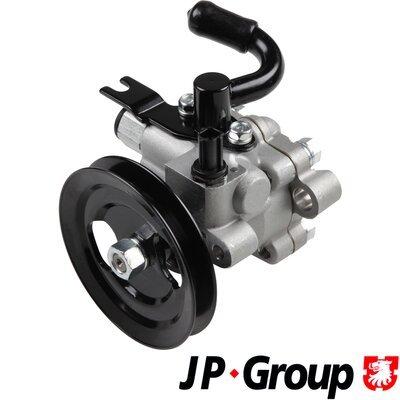 Hydraulikpumpe, Lenkung JP GROUP 3645100200