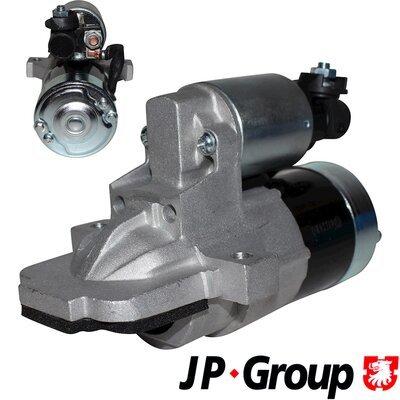 Starter 12 V JP GROUP 3890300600