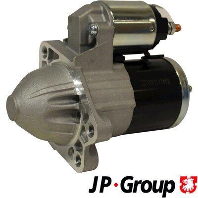 Starter 12 V JP GROUP 3890300700