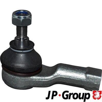 Spurstangenkopf Vorderachse beidseitig JP GROUP 4444600300 Bild 1