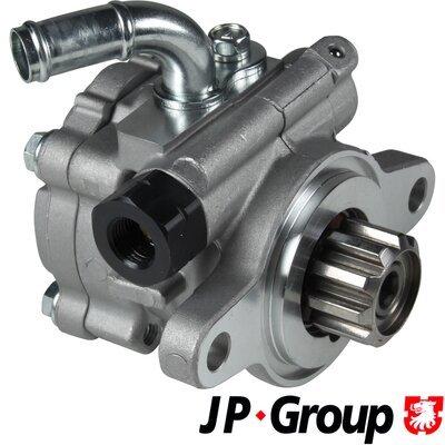 Hydraulikpumpe, Lenkung JP GROUP 4845100100