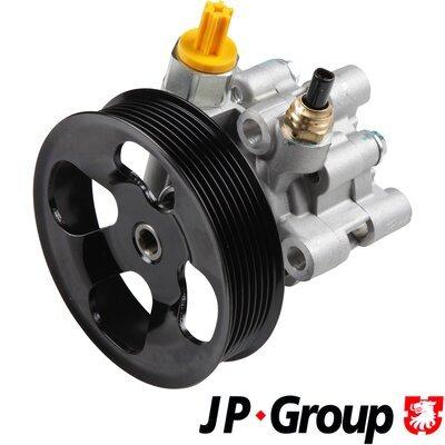 Hydraulikpumpe, Lenkung JP GROUP 4845100200