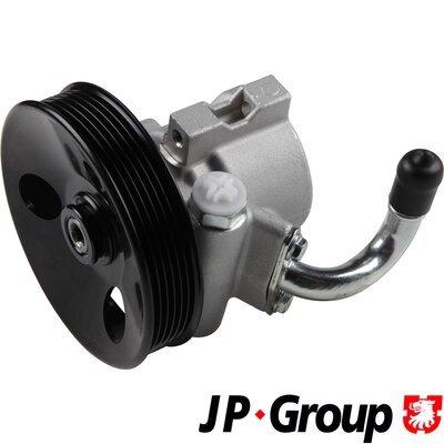 Hydraulikpumpe, Lenkung JP GROUP 6345100200