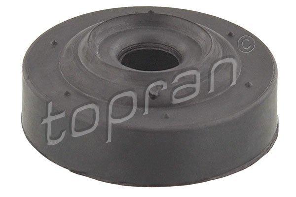 Anschlagpuffer, Achskörper Hinterachse beidseitig oben TOPRAN 409 190