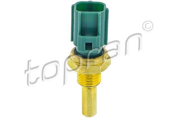 Sensor, Kühlmitteltemperatur TOPRAN 502 912
