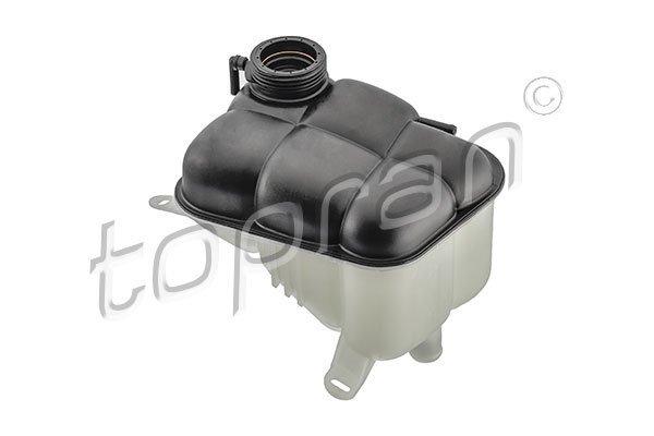 Ausgleichsbehälter, Kühlmittel TOPRAN 400 891