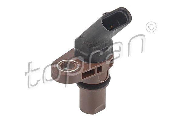 Drehzahlsensor, Schaltgetriebe TOPRAN 114 933