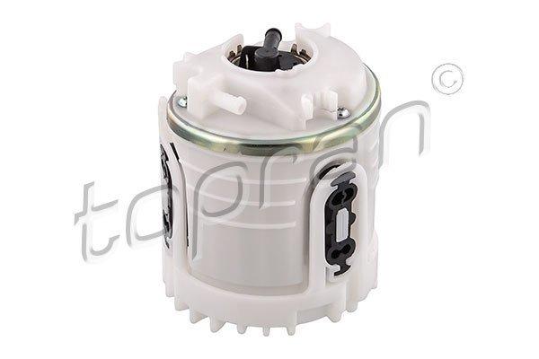 Kraftstoffpumpe im Kraftstoffbehälter TOPRAN 107 544
