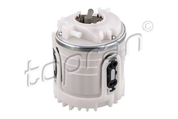 Kraftstoffpumpe im Kraftstoffbehälter TOPRAN 107 348