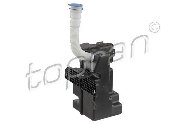 Waschwasserbehälter, Scheibenreinigung TOPRAN 116 641
