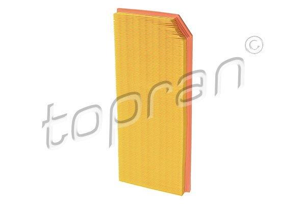 Luftfilter TOPRAN 110 460
