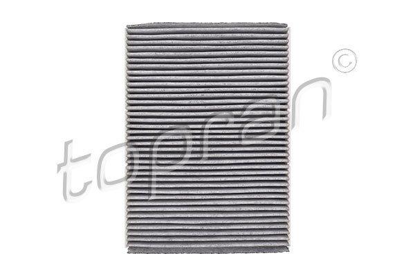 Filter, Innenraumluft TOPRAN 108 407