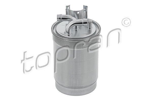 Kraftstofffilter TOPRAN 109 048
