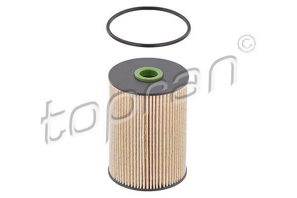 Kraftstofffilter TOPRAN 111 169