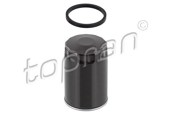 Ölfilter TOPRAN 100 653