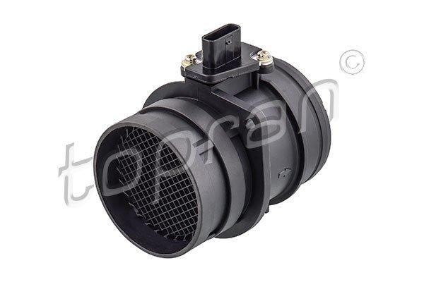 Luftmassenmesser Luftfiltergehäuse TOPRAN 114 238