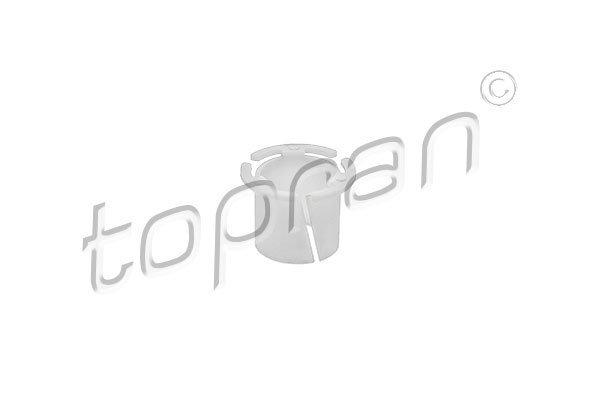 TOPRAN Buchse f/ür W/ähl-//Schaltstange 111 343