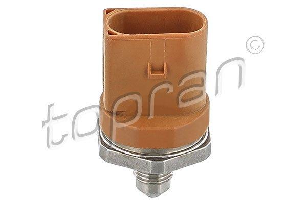 Sensor, Kraftstoffdruck TOPRAN 116 155