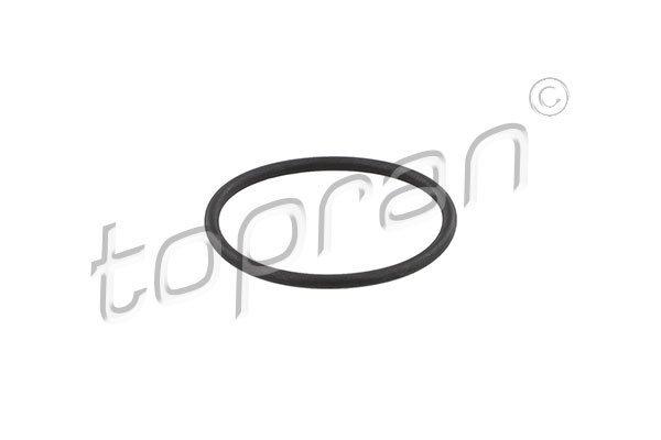 Dichtung, Kraftstoffpumpe TOPRAN 628 106 Bild 1
