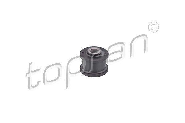 Lagerung, Stabilisatorkoppelstange Vorderachse beidseitig TOPRAN 110 763