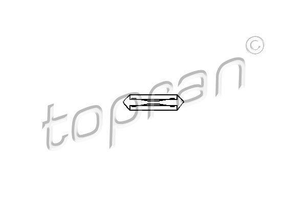 Sicherung TOPRAN 104 476 Bild 1