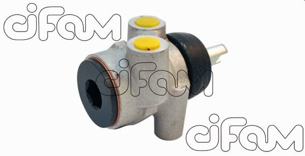 Bremskraftregler CIFAM 303-006