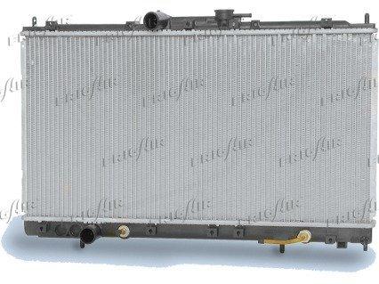 Kühler, Motorkühlung FRIGAIR 0116.3015
