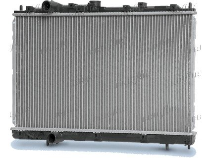 Kühler, Motorkühlung FRIGAIR 0116.3230
