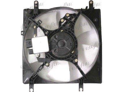 Lüfter, Motorkühlung 12 V FRIGAIR 0516.1018 Bild 1