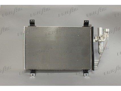 Kondensator, Klimaanlage FRIGAIR 0825.3027