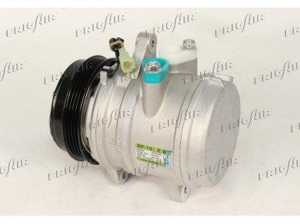 Kompressor, Klimaanlage 12 V FRIGAIR 920.10828
