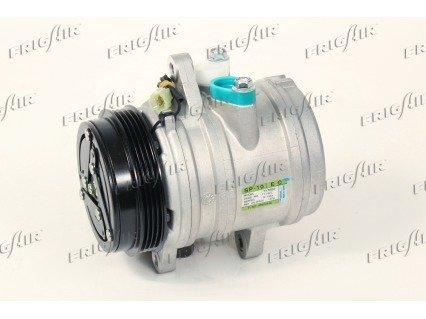 Kompressor, Klimaanlage FRIGAIR 920.10830