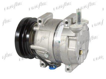 Kompressor, Klimaanlage 12 V FRIGAIR 920.10917