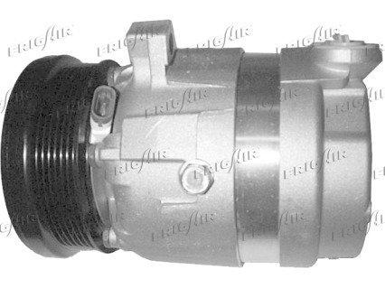 Kompressor, Klimaanlage 12 V FRIGAIR 920.10919