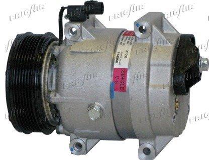 Kompressor, Klimaanlage 12 V FRIGAIR 920.10948