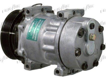 Kompressor, Klimaanlage 12 V FRIGAIR 920.20028