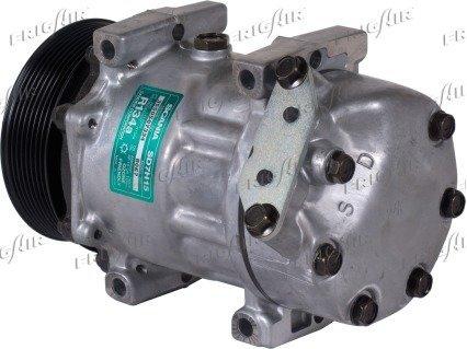 Kompressor, Klimaanlage 24 V FRIGAIR 920.20093